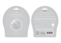 Kocostar Princess Silver Under Eye Patch - Single Pair