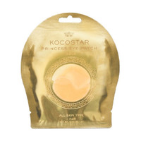 Kocostar Princess Gold Under Eye Patch - Single Pair