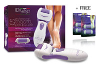 ID Italian Professional Water Resistant Smooth Pedicure System