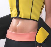 Innova Sport Fitness Sauna Slimming Vest