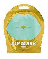 Kocostar Refreshing & Clean Green Grape Lip Mask (Single)