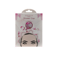 Danielle Creations Marbled Magnolia Shower Cap