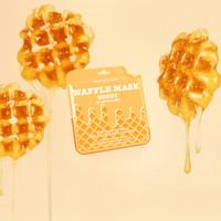 Kocostar Honey Waffle Sheet Mask