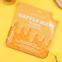 Kocostar Honey Waffle Mask