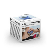 Innova Bolk 2 in 1 Cold Effect Massaging Ball Massager