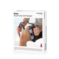 Innova Rolax Muscle Roller Self Massager
