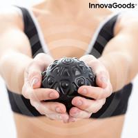 Innova NokNot Vibrating Massaging Ball Massager