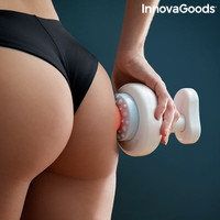 Innova Cellout Suction & Heat Rechargeable Cellulite Massager