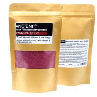 Passion Sea Salt & Pure Essential Oils Bath Potion 350g