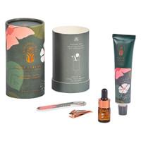 Wanderflower Reviving Hand & Nail Care 4 Piece Gift Set