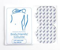 cleo body pads