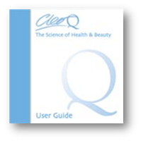 Cleo Q User Guide Cover Issue 2