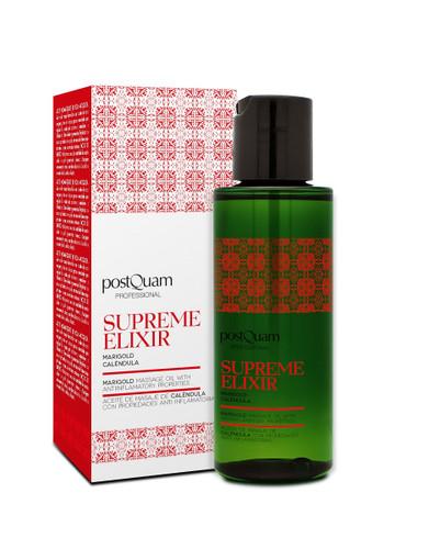 PostQuam Supreme Elixir Calendula Massage Oil 100ml