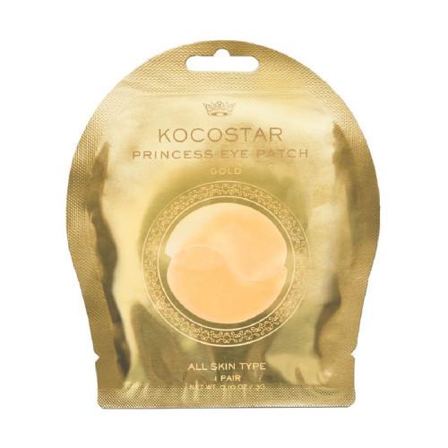 Kocostar Princess Gold Under Eye Patch - Single Pair