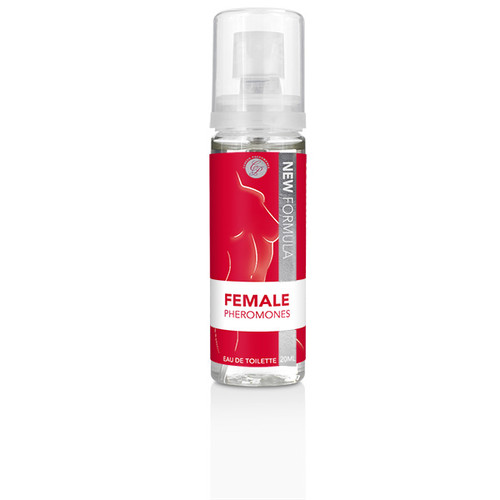 Female Pheromone Eau De Toilette Spray 20ml