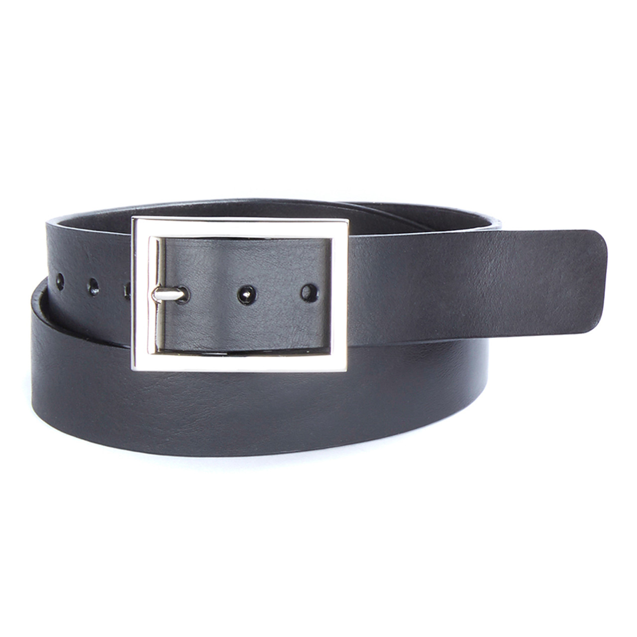 BRAVE Amal Men s Dress Belt in Black 67a54e9a76df
