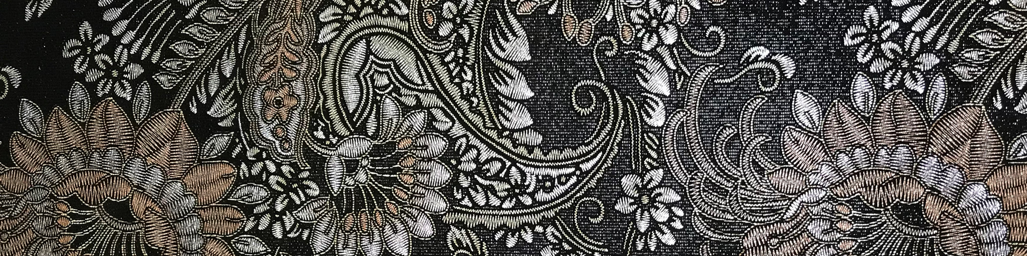 The Brocade Collection