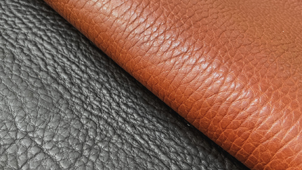 Our Leathers