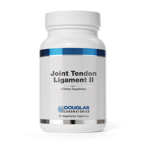 This is a unique formula designed to optimize joint and connective tissue function by supporting the function of mesenchymal and stem cells that help repair tissue damage and maintain joint mobility and health. This formula can be combined with Joint Tendon Ligament I for optimal results.