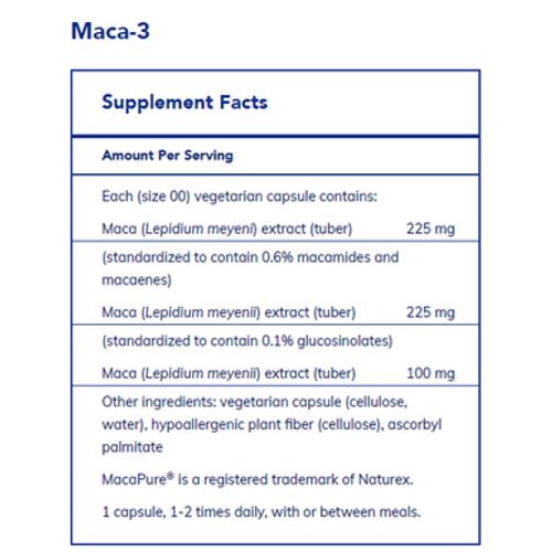 Maca-3