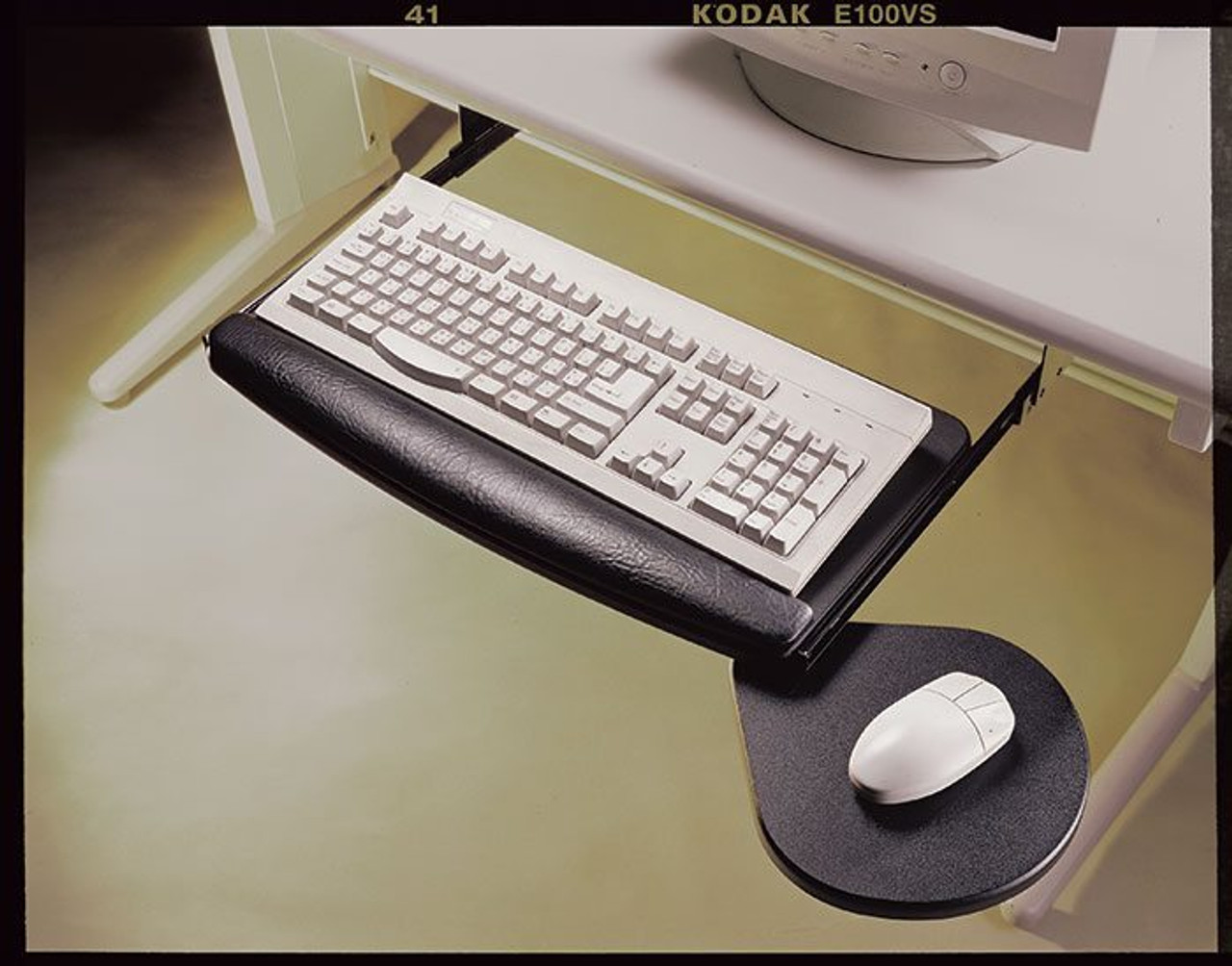 Keyboard Tray for Desk, #OF-CON-CAB5