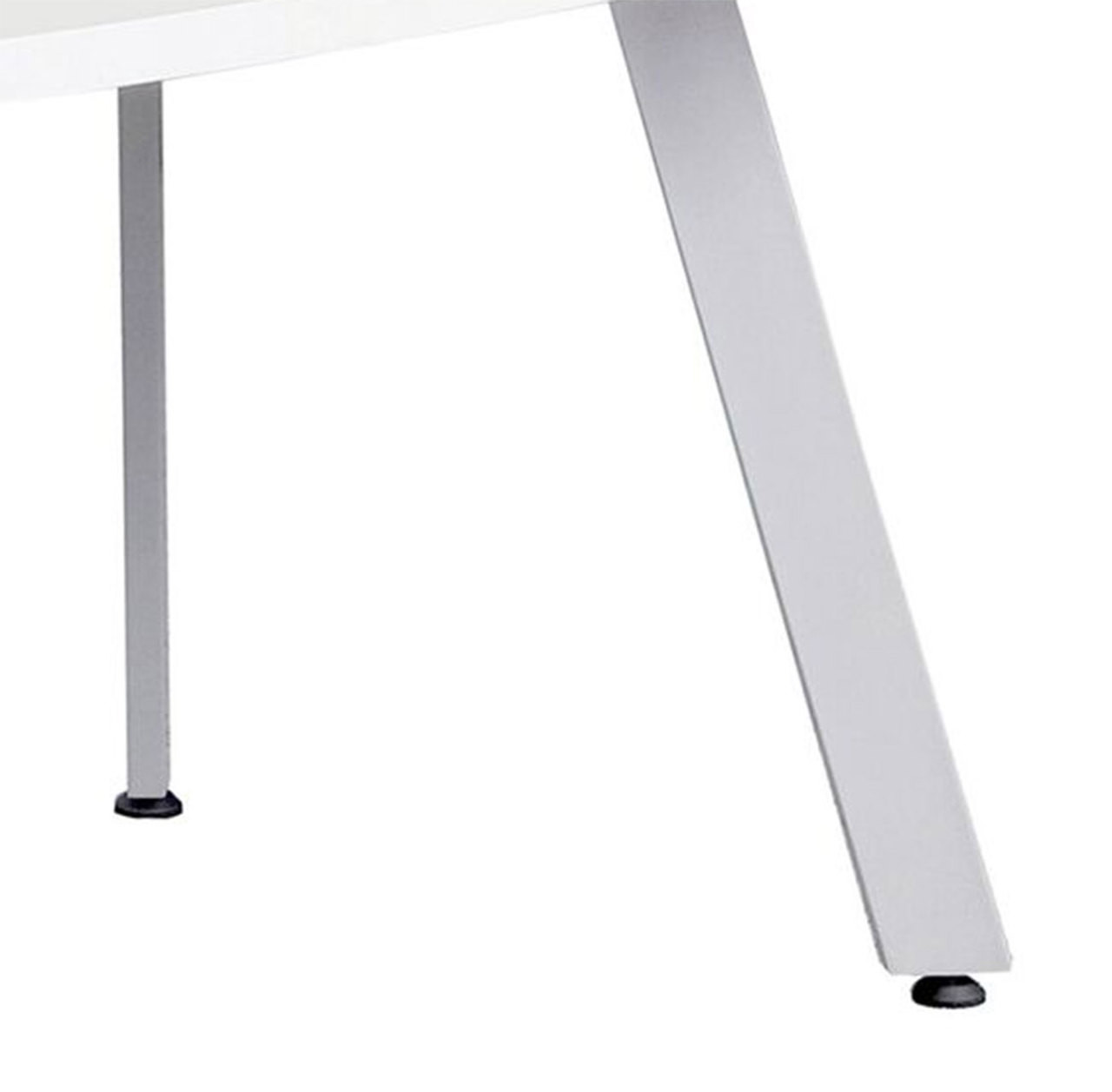 Modern Boat shaped 8' Feet Conference Table, #OF-CON-CV4