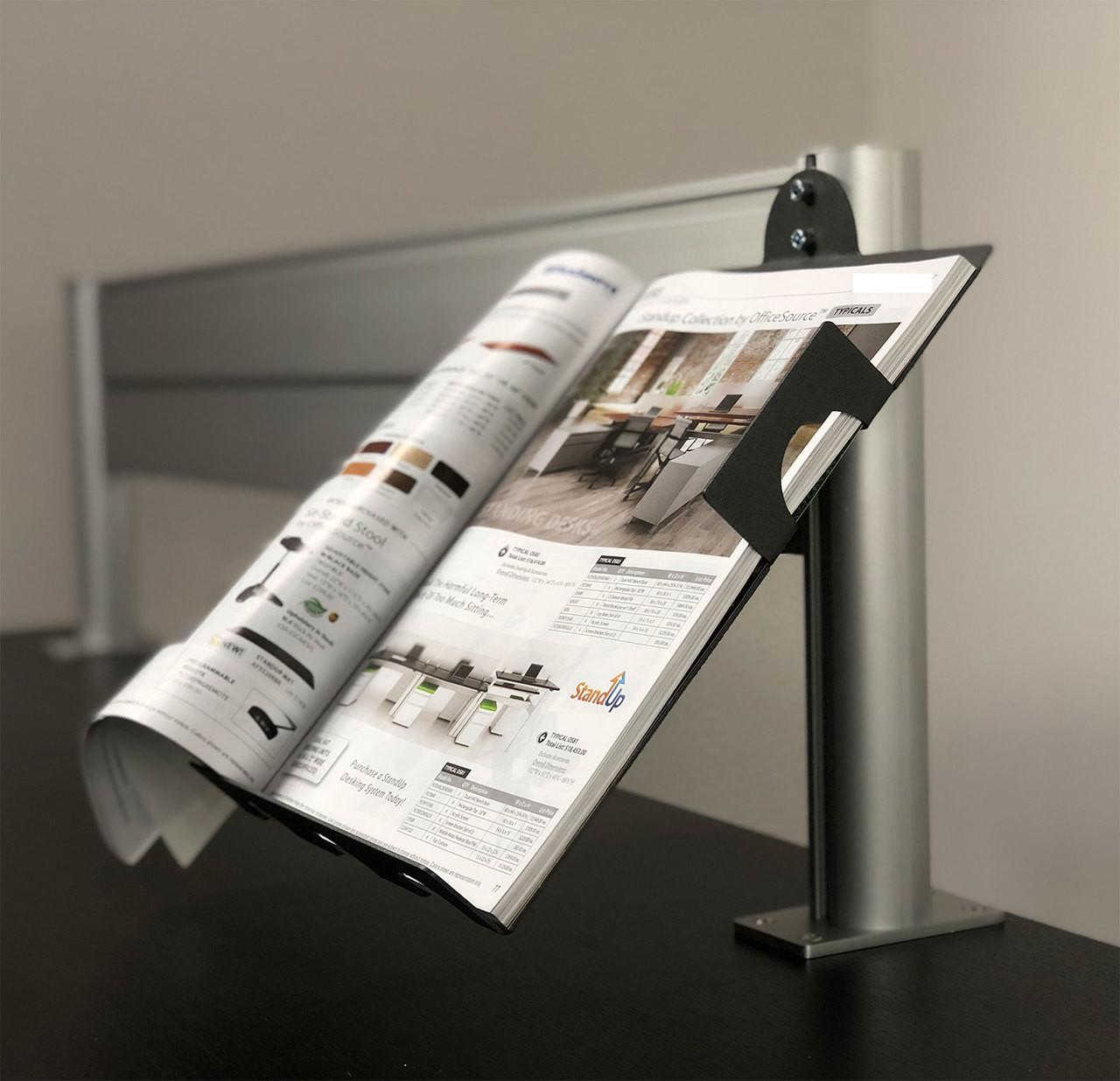Literature / IPOD / Phone Holder for Alumium Slate Wall Organzier, #OT-SUL-HANG6