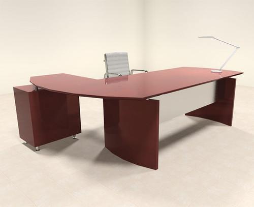 corner office furniture small office 2pc modern contemporary shape executive office desk set office desks veneer shaped corner page h2o