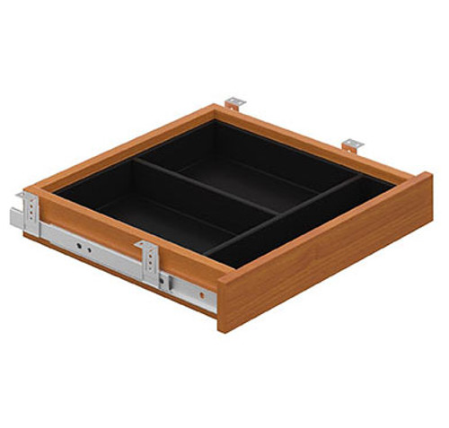 Center Drawer, #OT-SUL-CAB12
