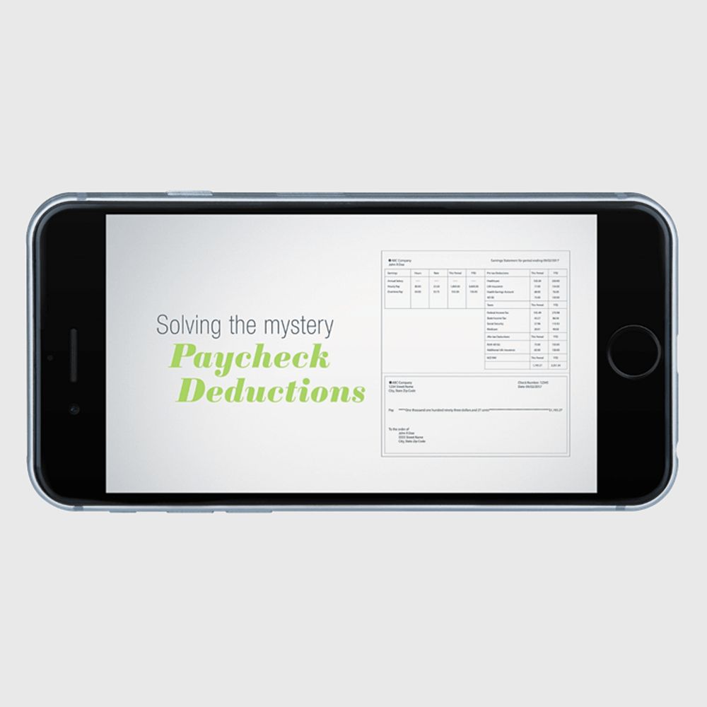 Thumbnail image for Paycheck Deductions video https://videos.sproutvideo.com/embed/a09adeb11b16ecc028/16197dbc77ec75af