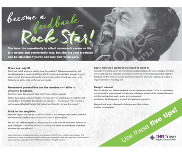 Thumbnail image for Become a Feedback Rock Star Handout (Watermarked)