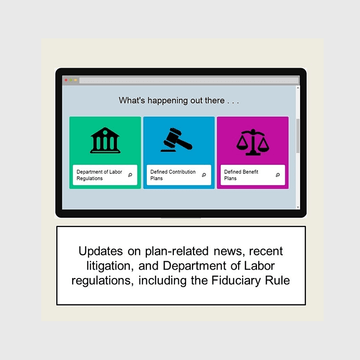 Thumbnail image for Fiduciary updates on important news