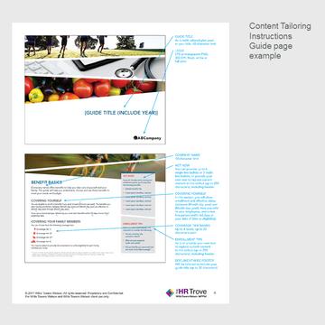 Thumbnail image for Benefits Enrollment Communication Template Image
