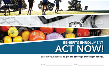 Thumbnail image for Benefits Enrollment Poster watermarked (Outdoor Vibrant Design)