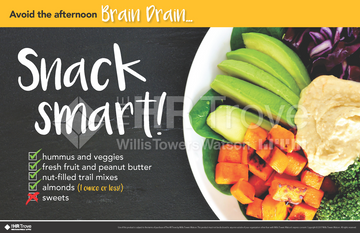 Thumbnail image for Send Brain Drain Packing Poster