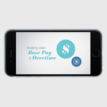 Thumbnail image for  for video Breaking down Base Pay and Overtime https://videos.sproutvideo.com/embed/709adeb11b16e8c0f8/0228b54b74546325