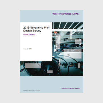 2019 Severance Research Report thumbnail