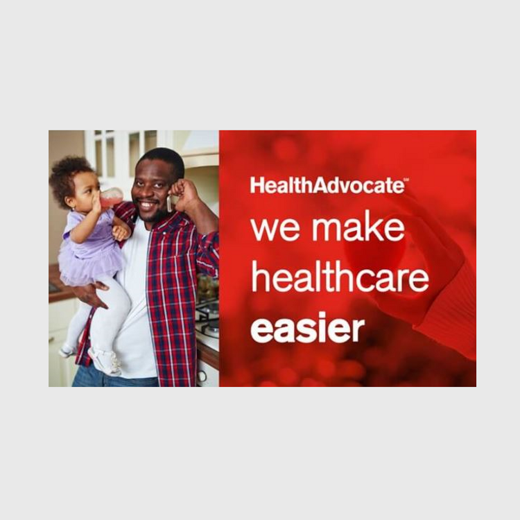 Primary thumbnail image for video Health Advocacy  https://www.youtube.com/embed/Y1F-pA68z7w?rel=0