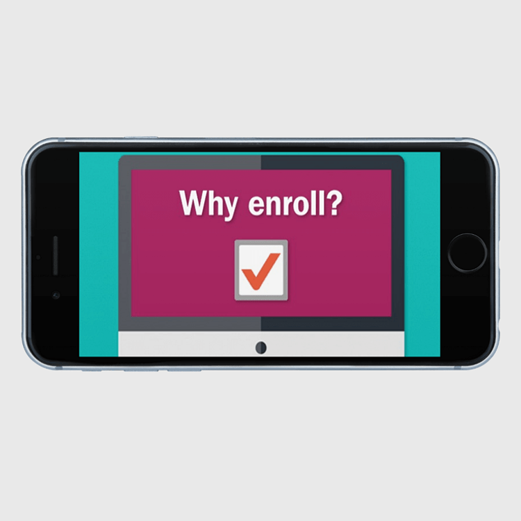 Primary thumbnail image for video Three Great Reasons to Enroll Today (HDHP and Voluntary Benefits)https://videos.sproutvideo.com/embed/189adeb11b18e1c590/af80901511efa710
