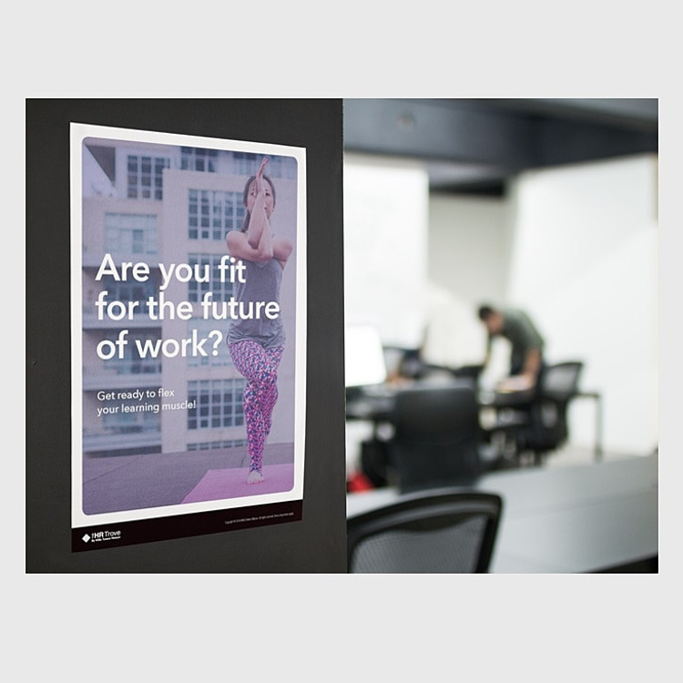 Primary thumbnail image for Fit for the Future of Work (Female design)