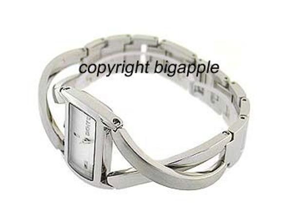 DKNY Silver Bracelet Ladies Watch NY4641