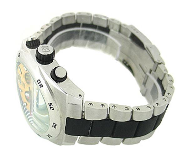 Esq By Movado Chronograph 200M Mens Watch 07300143