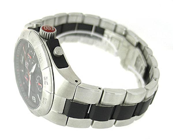 Esq By Movado Chronograph Date Mens Watch 07301104