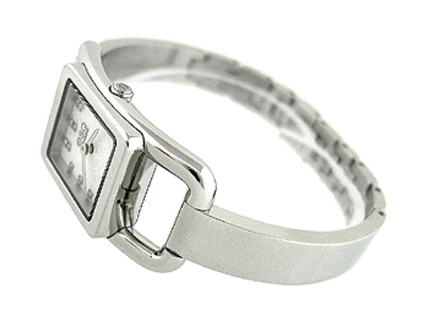 Esq Movado Mother-Of-Pearl Swiss Ladies Watch 07101406
