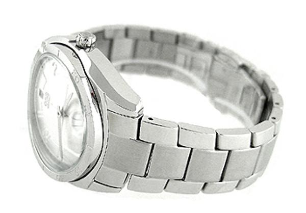 Esq Movado Stainless Steel Ladies Watch 07101400