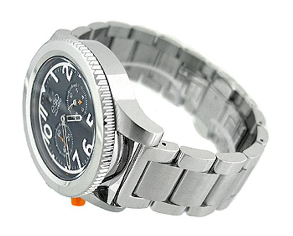 Esq Movado Swiss Stainless Steel Mens Watch 07301424
