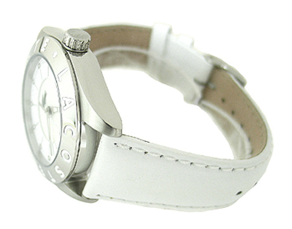 Lacoste Mother-Of-Pearl Leather Ladies Watch 2000536