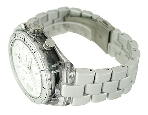 Adidas Chronograph Aluminum Date 50M Unisex Watch ADH2540