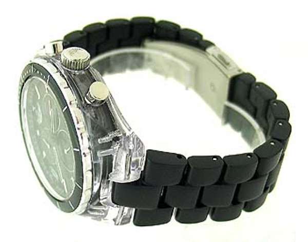 Adidas Chronograph Date 50M Unisex Watch ADH2542
