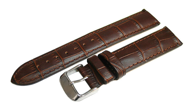 Leather Strap / Band for Michael Kors MK8115